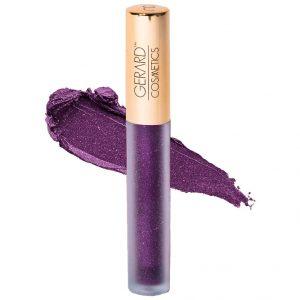 Metal Matte Liquid Lipstick, Gerard Cosmetics Huulipuna