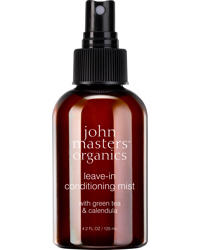 Green Tea & Calendula Leave-In Conditioning Mist 125ml