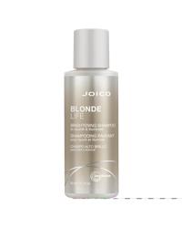 Blonde Life Brightening Shampoo, 50ml