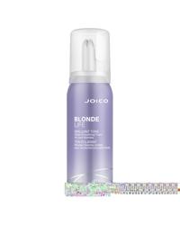 Blonde Life Brilliant Tone Violet Smoothing Foam, 50ml
