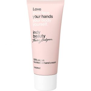 The Intense Hand Cream, 40 ml Indy Beauty Käsienhoito