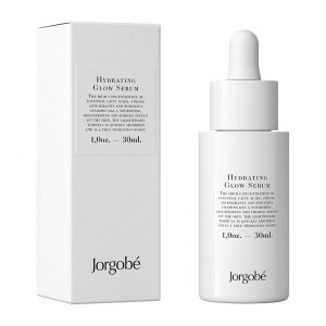 Hydating Glow Serum, 30 ml JorgObé Seerumi