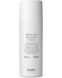 White Tea Balancing Cream, 50ml