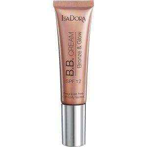 BB Cream Bronze & Glow, 35 ml IsaDora Meikkivoide
