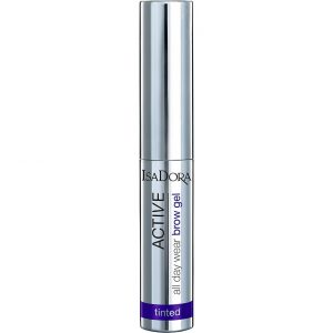 Active All Day Wear Tinted Brow Gel, 4,2 ml IsaDora Kulmakarvat
