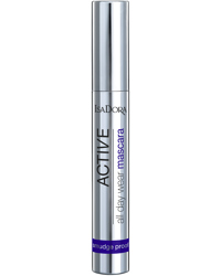 Active All Day Wear Mascara, 20 Deep Black