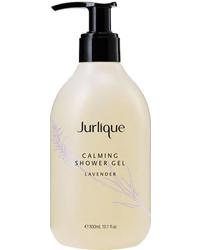 Calming Lavender Shower Gel 300ml