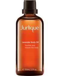 Lavender Body Oil 100ml