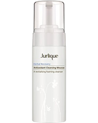Herbal Recovery Antioxidant Cleansing Mousse 150ml