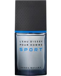 L'Eau d'Issey Pour Homme Sport, EdT 100ml