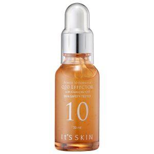 Power 10 Formula Q10 Effector, 30 ml It'S SKIN K-Beauty