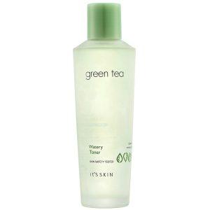 Green Tea Watery Toner, 150 ml It'S SKIN K-Beauty