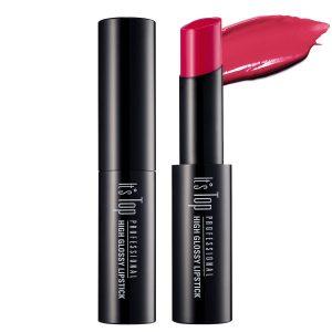 Proffessional High Glossy Lipstick, 4 g It'S SKIN K-Beauty