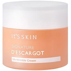 Signature D'escargot Un-Wrinkle Cream, 55 ml It'S SKIN Kasvovoiteet