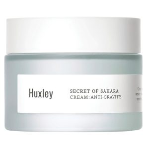 Cream Anti-Gravity, 50 ml Huxley K-Beauty