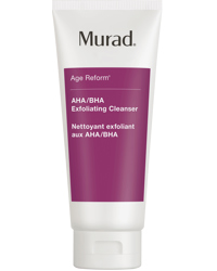 Age Reform AHA/BHA Exfoliating Cleanser, 200ml