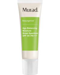 Age-Balancing Moisture SPF30, 50ml