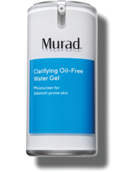 Clarifying Oil Free Water Gel, 50ml