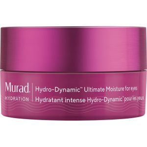 Hydration Hydro-Dynamic Ultimate Moisture for eyes, Murad Silmät