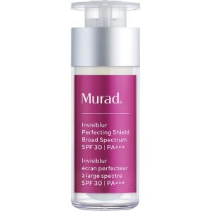 Hydration Invisiblur Perfecting Shield Broad Spectrum SPF 30, Murad Seerumi