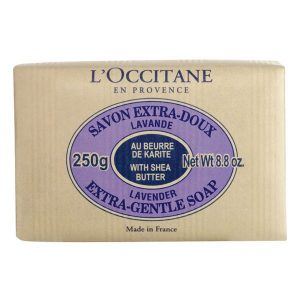 L'Occitane Extra Gentle Soap Lavender, 250 g L'Occitane Saippuat
