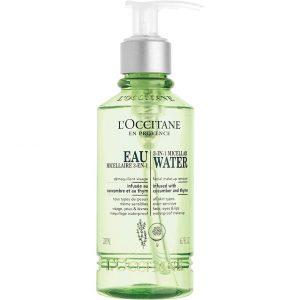 Cleansing Micellar water, 200 ml L'Occitane Ihonpuhdistus
