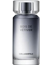 Bois De Vétiver, EdT 100ml