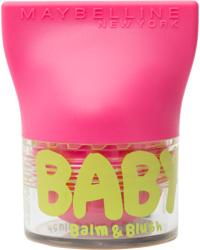 Baby Lips Balm & Blush 4,5g, Juicy Rose