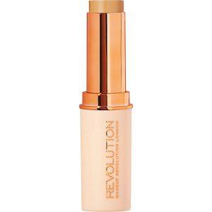 Fast Base Stick Foundation, Makeup Revolution Meikkivoide