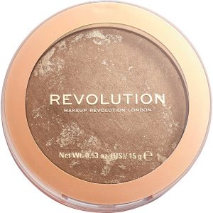 Bronzer Reloaded, Makeup Revolution Highlighter