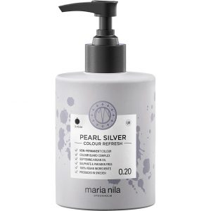 Maria Nila Colour Refresh, Pearl Silver, 300 ml Maria Nila Tehohoidot