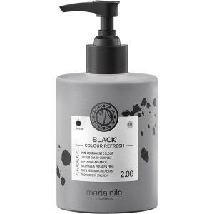 Maria Nila Colour Refresh, Black, 300 ml Maria Nila Tehohoidot