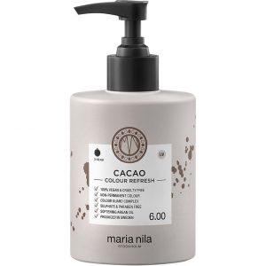 Maria Nila Colour Refresh, Cacao, 300 ml Maria Nila Tehohoidot