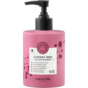 Maria Nila Colour Refresh, Cherry Red, 300 ml Maria Nila Tehohoidot