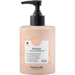 Maria Nila Colour Refresh, Peach, 300 ml Maria Nila Tehohoidot