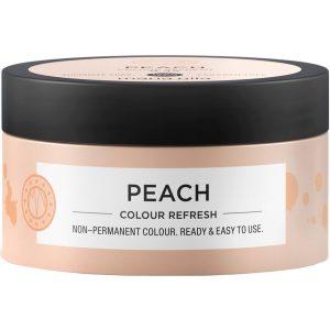 Maria Nila Colour Refresh, Peach, 100 ml Maria Nila Tehohoidot