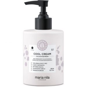 Colour Refresh Cool Cream, 300 ml Maria Nila Tehohoidot