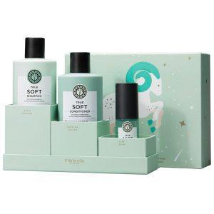 True Soft, Maria Nila Shampoo