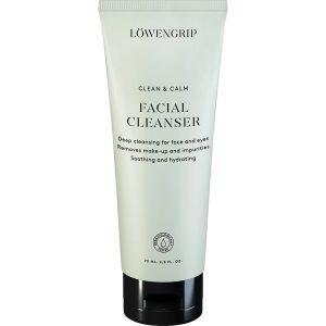 Löwengrip Clean & Calm Facial Cleanser, 75 ml Löwengrip Ihonpuhdistus
