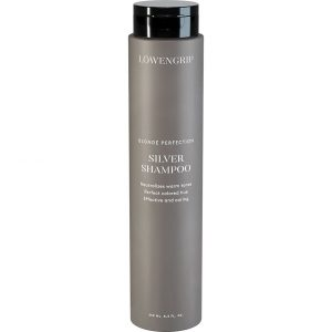Löwengrip Blonde Perfection Silver Shampoo, 250 ml Löwengrip Shampoo