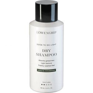 Löwengrip Good To Go Light Dry Shampoo, 100 ml Löwengrip Kuivashampoo