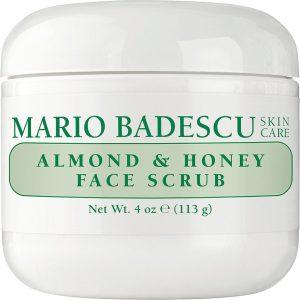 Mario Badescu Almond & Honey Non-Abrasive Face Scrub, 118 ml Mario Badescu Kasvokuorinnat