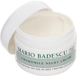 Mario Badescu Chamomile Night Cream, 29 ml Mario Badescu Yövoiteet