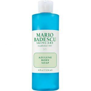Mario Badescu Azulene Body Soap, 236 ml Mario Badescu Suihku- & Kylpytuotteet miehille