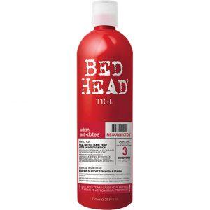 Urban Resurrection 3, 750 ml TIGI Bed Head Hoitoaine