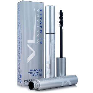 Mascara Volume & Length, 10 ml Mavala Ripsiväri