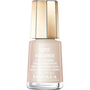 Mavala Nail Color Pearl, 370 Elegance, 5 ml Mavala Värilakat