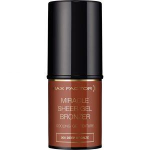 Blush & Bronzer, Max Factor Poskipuna