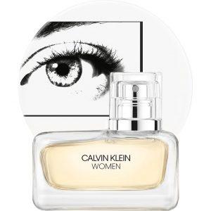 Calvin Klein CK Women EdT,