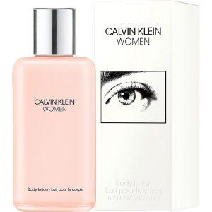 Calvin Klein Women Body Lotion, 200 ml Calvin Klein Vartaloemulsiot